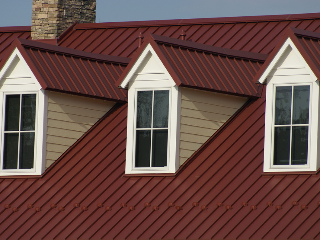 Why choose metal roofing for your residential or commercial property?