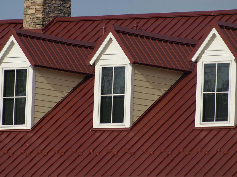 Metal Aluminum Roofing Installation Repair Corinna Bangor Me Ace Roofing Llc